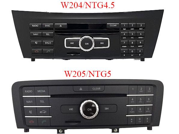 NTG4/5 Radio System