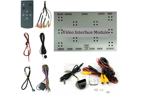 Rear Camera Rear Camera Cable for M1